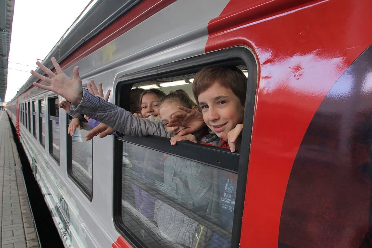 Оксана Филатова: Многодетным семьям нужен бесплатный проезд