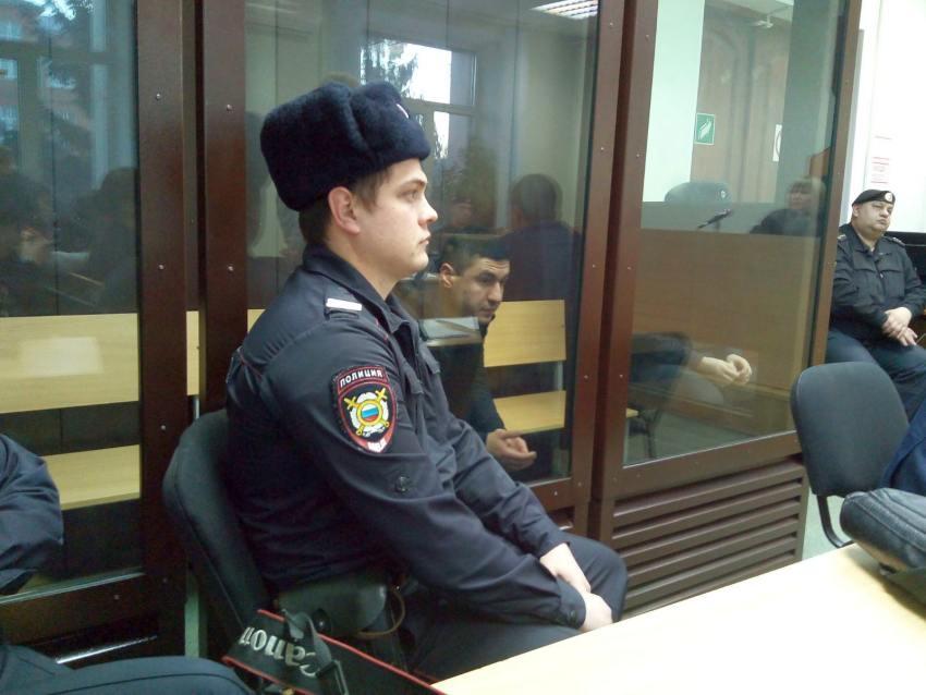 Участника смертельного ДТП Эмиля Байрамова ждет иск на три миллиона рублей