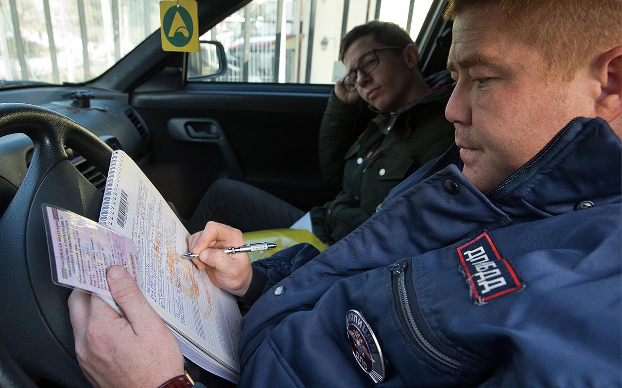 Водители в Твери и области смогут оспорить штраф онлайн