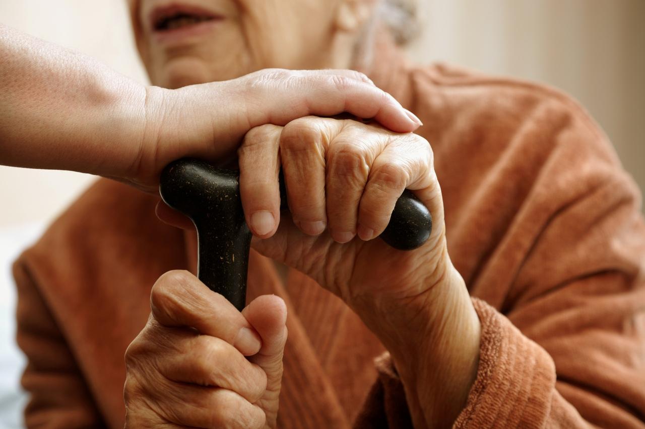 Пятеро грабителей угрожали старушке топором в поисках наследства в Тверской области