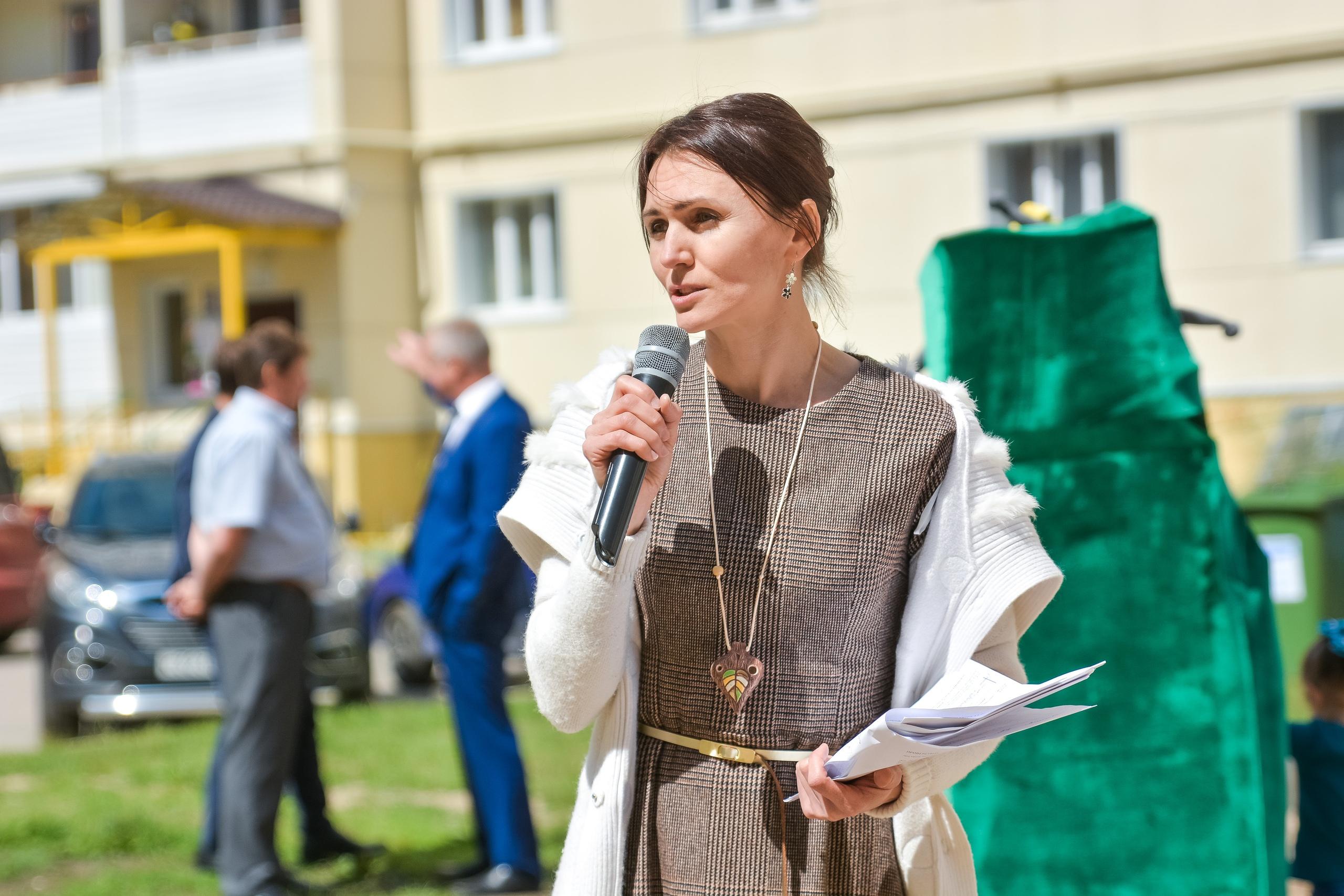 Диана Головченко: Вода – это наше всё