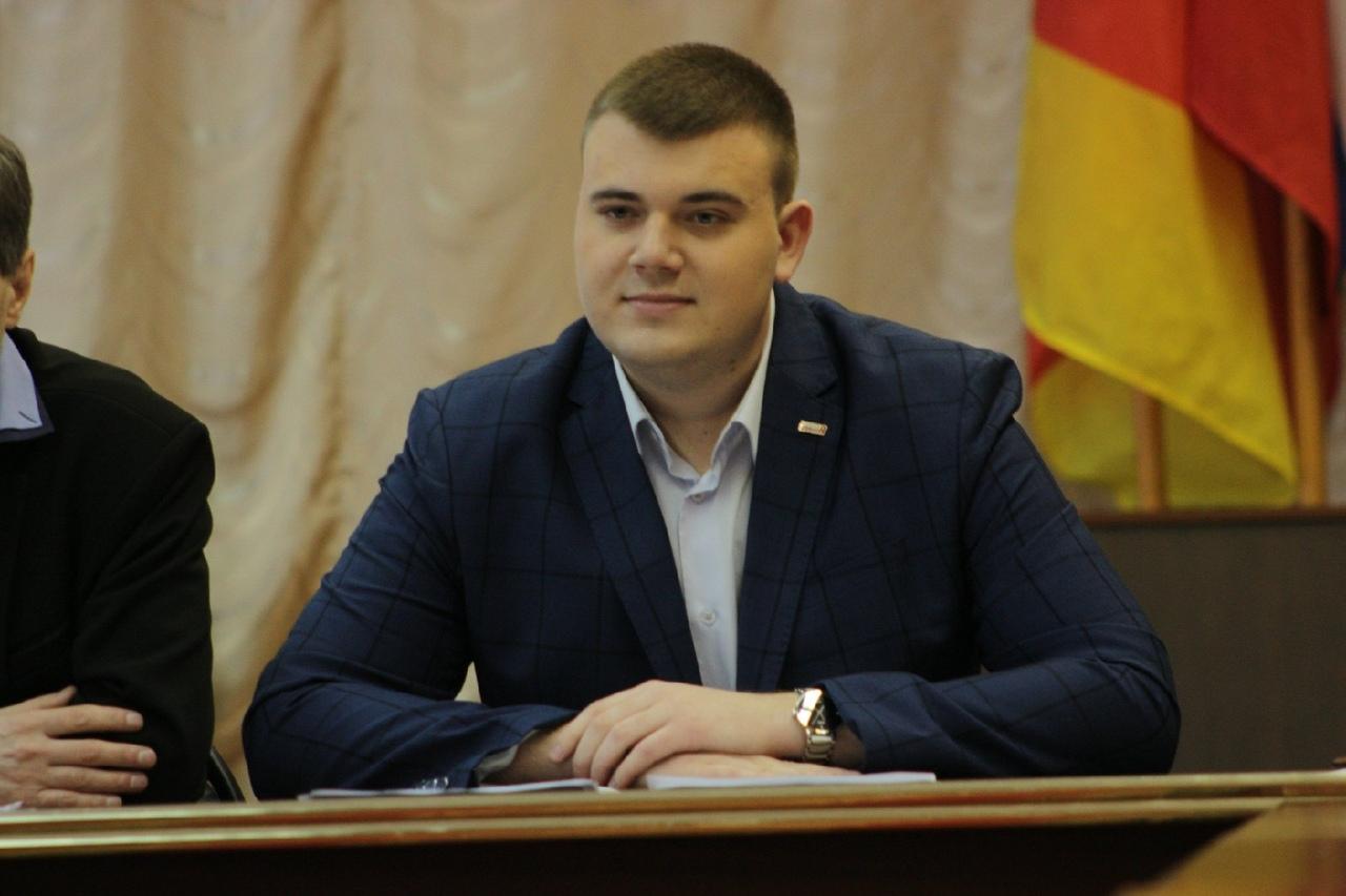 Кирилл Николаев: «Молодежные площадки тоже нуждаются в поддержке»