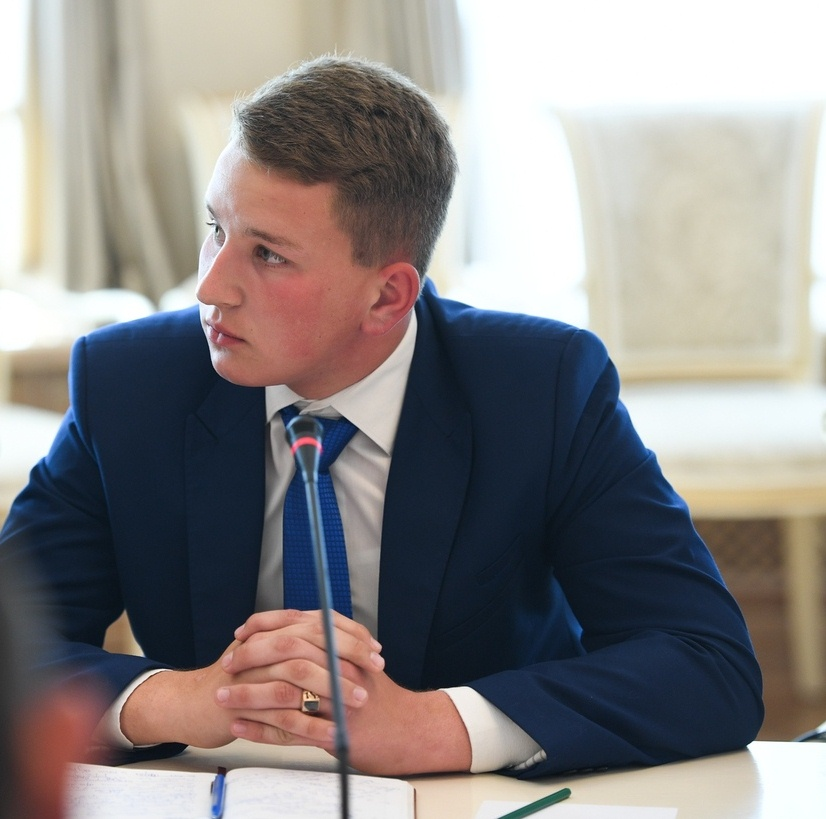 Ахмет Багаутдинов: Благодаря инвестпроектам активно развивается промышленность и сельское хозяйство