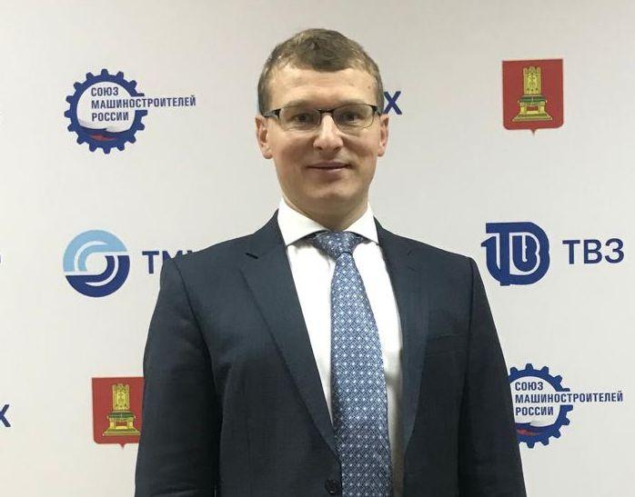Алексей Батогов : В Тверской области создаются все предпосылки для успешной синергетической работы промышленных производств и разработчиков инновационных продуктов