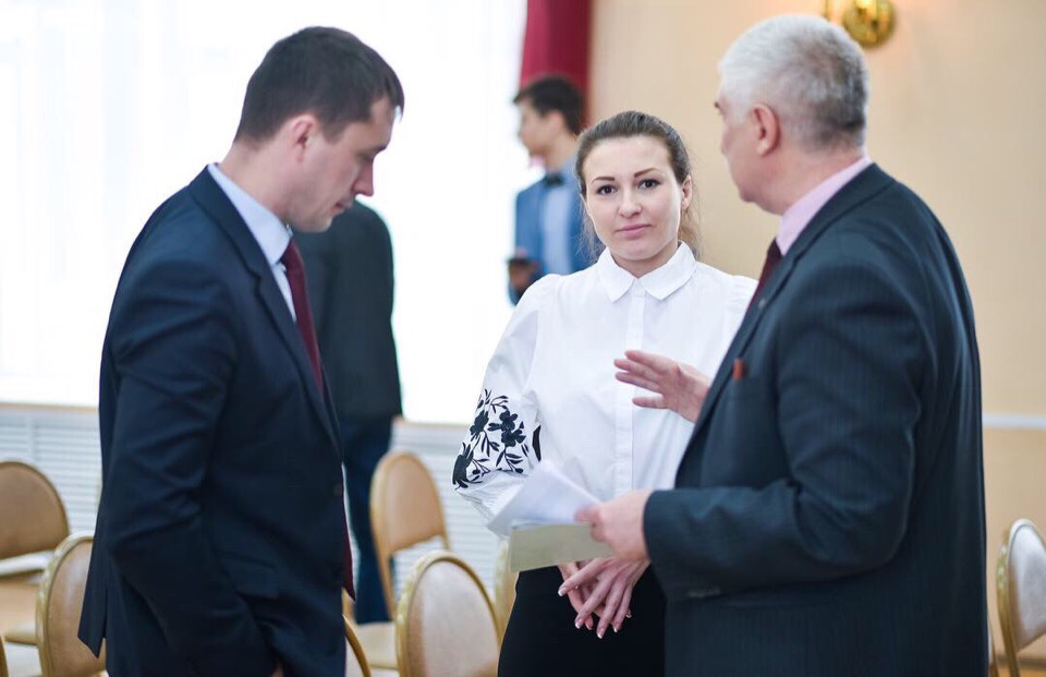 Анна Виноградова: в тверском регионе наблюдается рост производства сельскохозяйственной продукции