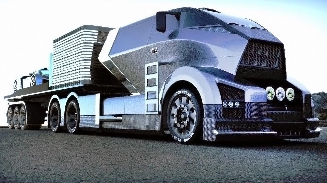 В Тверской области ограничат движение грузовиков