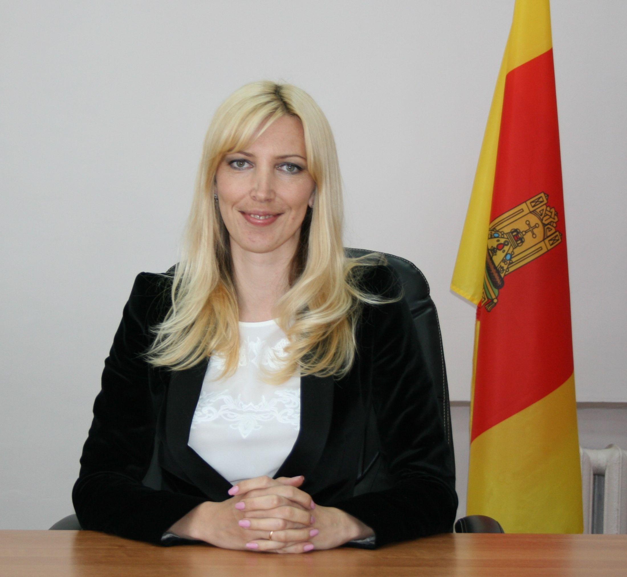 Татьяна Дубова: «Создание этого центра особенно важно для семей, проживающих в сельской местности»