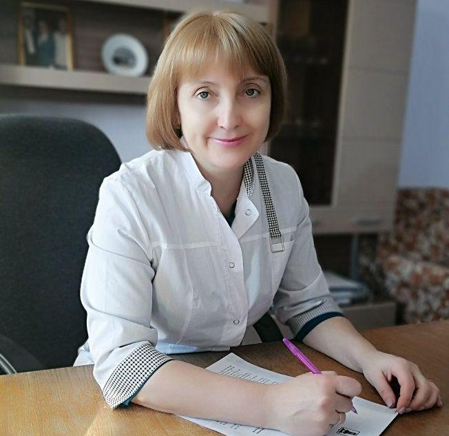 Елена Терехова: Реформа здравоохранения идет полным ходом