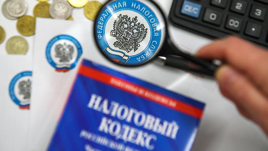 Налоговые инспекторы рассказали многодетным семьям Жарковского района о льготах
