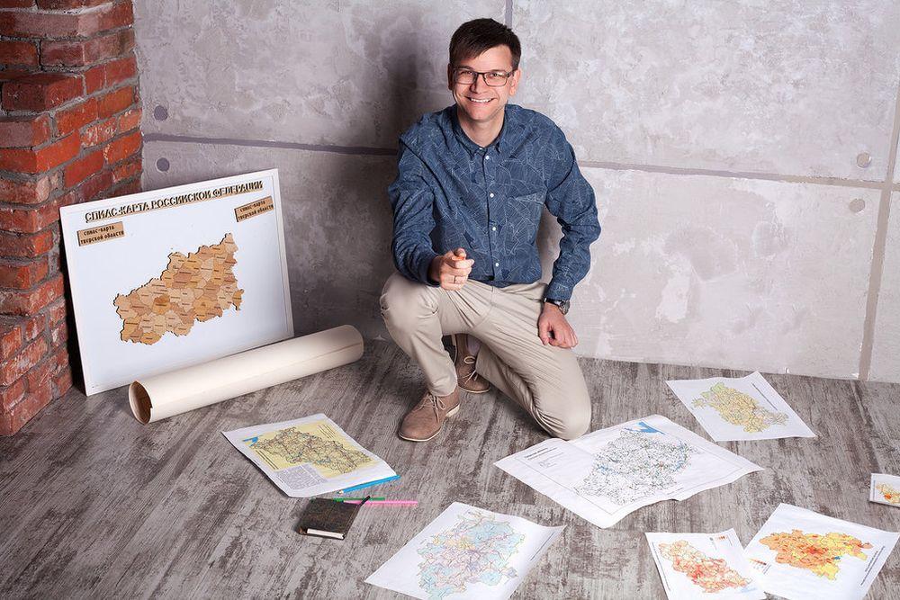 Илья Смирнов: «У нас есть уникальная возможность принять участие в историческом событии для нашей страны»