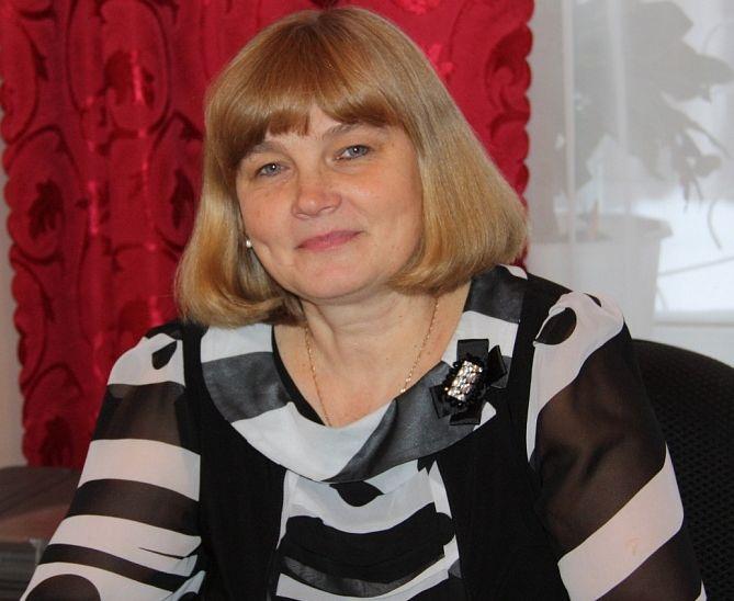 Ирина Степанова: Сельским детям открыли новые возможности