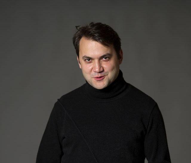 Тарас Кузьмин: возможность побыть с семьёй нужно принимать с благодарностью