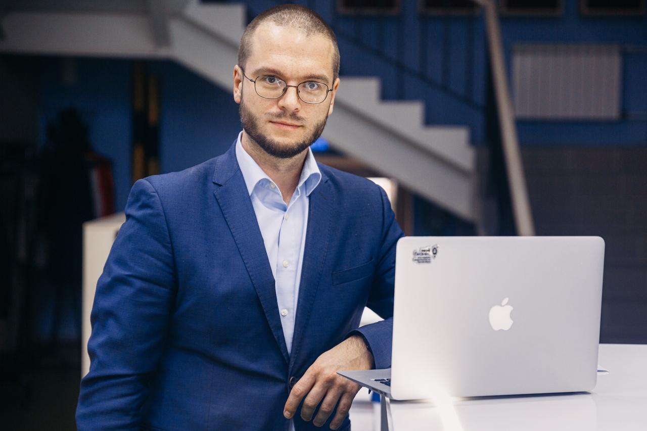 Михаил Окороков: Поддержка предпринимательства - цель очень значимая