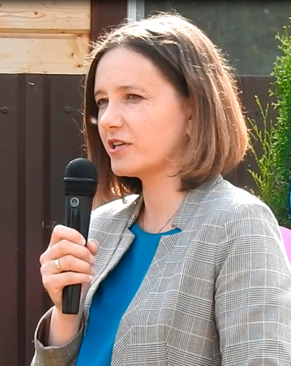 Светлана ШАДРОВА: Привлечение инвестиций в район – это вклад в будущее.
