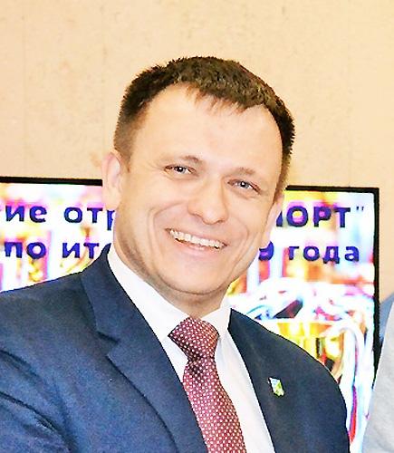 Александр Слепышев: В Конаковском районе ведётся целенаправленная работа по развитию АПК