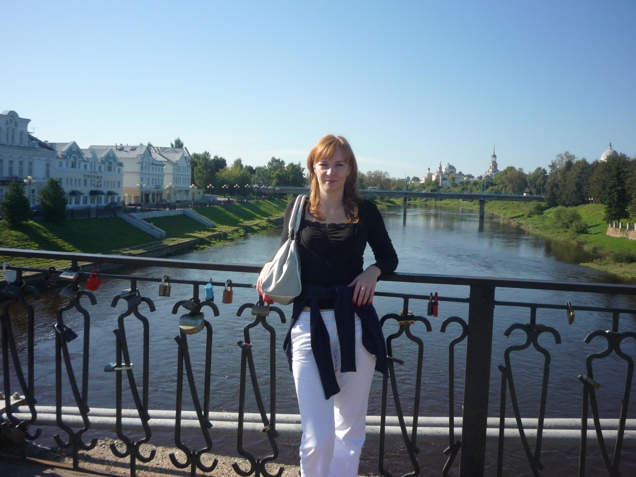 Христина Спасская: у Тверской области по сравнению с другими регионами есть ряд преимуществ и это не только географическое положение, красоты природы