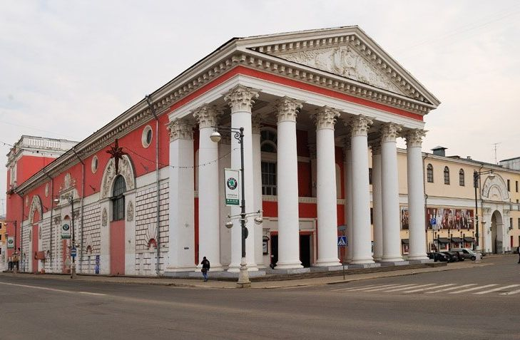 Тверской театр драмы начал выкладывать записи своих спектаклей в интернете