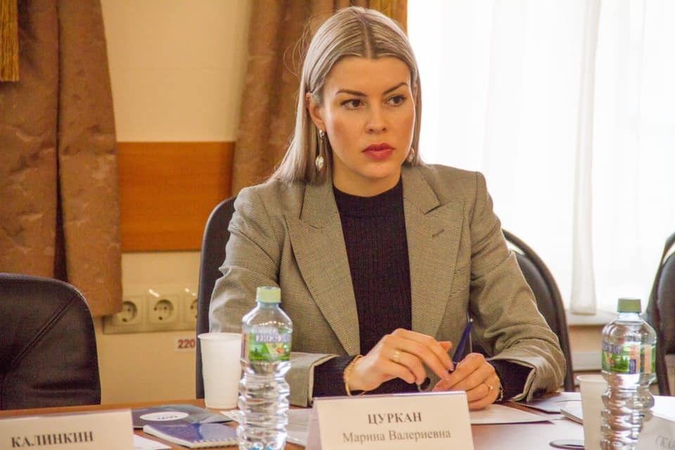 Марина Цуркан: Формирование среды для создания экотехнопарков – важный шаг к устойчивому развитию региона