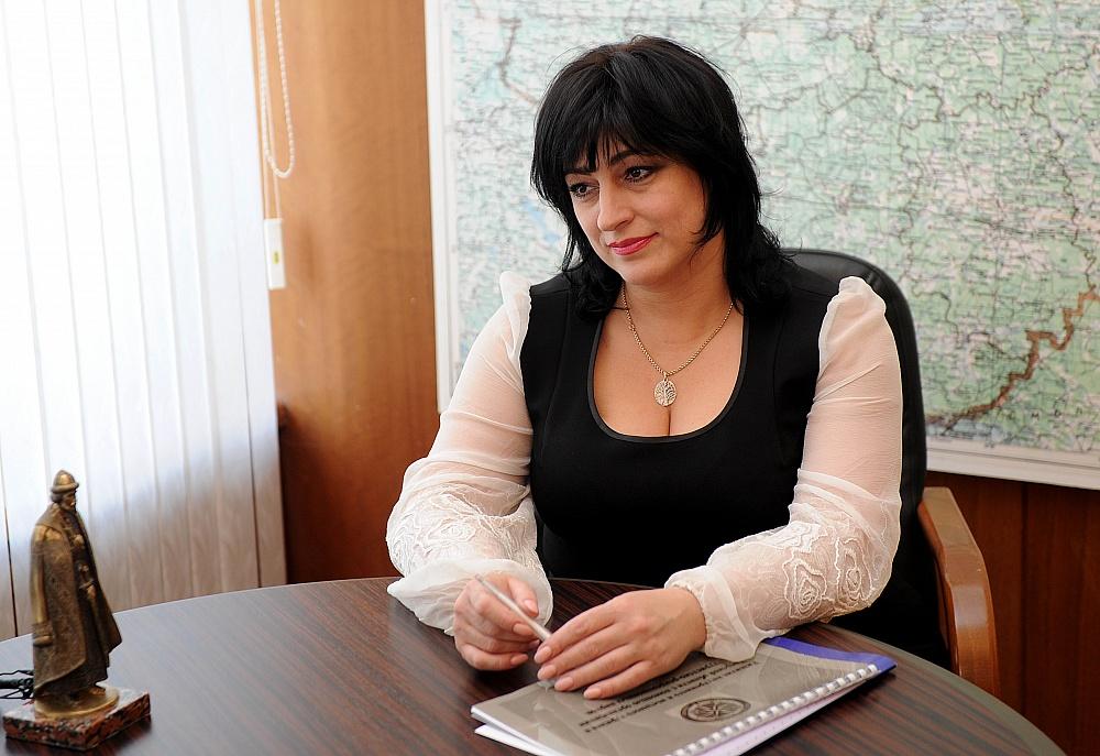 Ирина Шереметкер: Именно у нас можно получать наиболее экологически чистую сельхозпродукцию