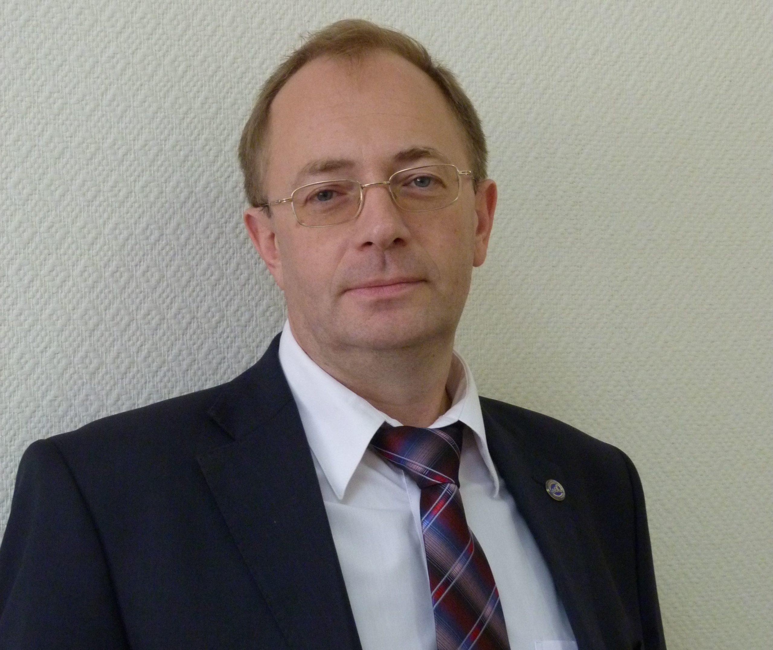 Владислав Шориков: поддерживая бизнес, поддерживаем сами себя