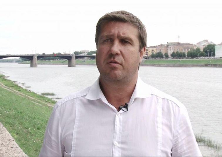 Андрей Борисенко: «Логистический комплекс может стать работодателем для выпускников технических специальностей»