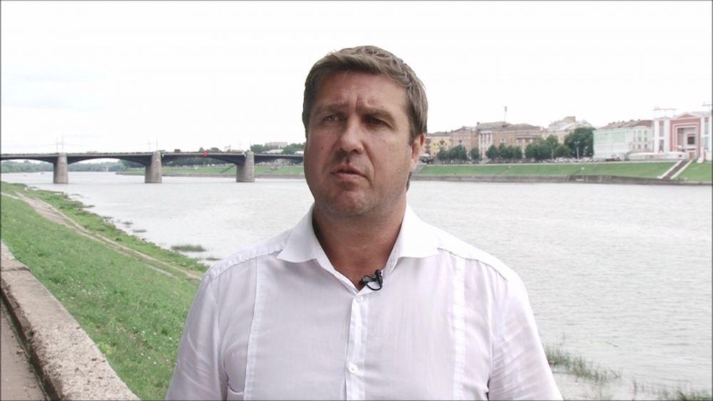 Андрей Борисенко: В Тверской области за четыре года многое изменилось