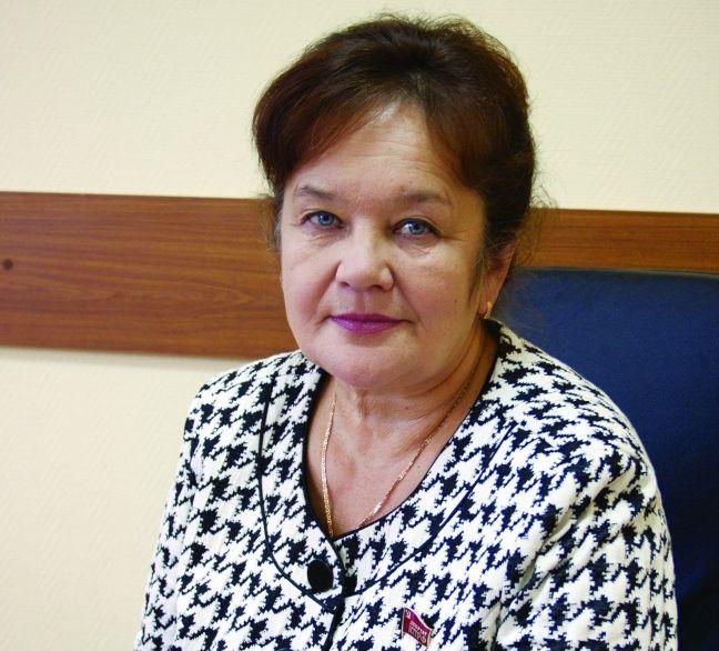 Людмила Воробьева: Снижение регионального долга – это результат продуманной бюджетной политики