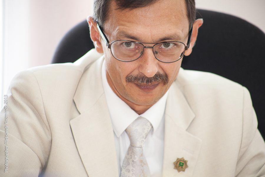 Олег Дубов: «Нововведение поможет сэкономить семьям силы и время для более важных дел»