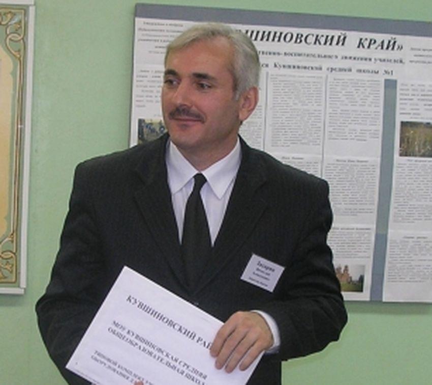 Вячеслав Захарян: Результаты работы в сфере образования очевидны