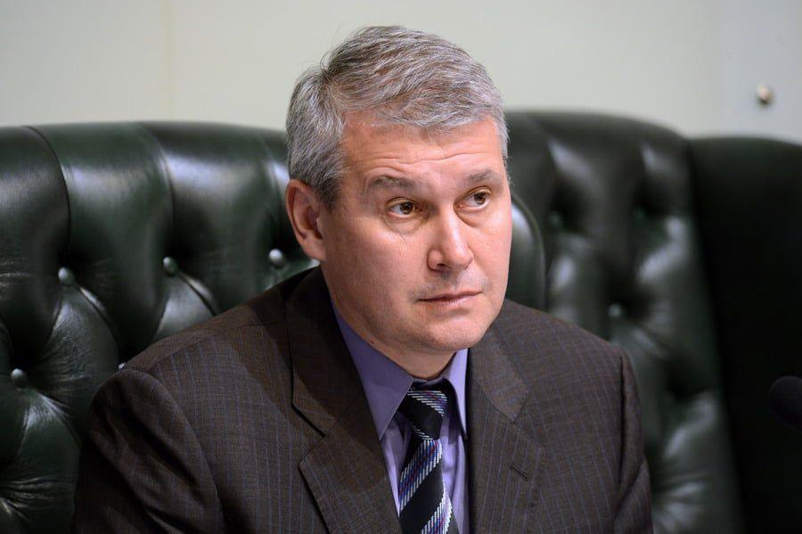 Олег Лебедев: Наш регион является одним из базовых по выращиванию льна