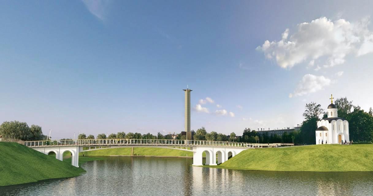 Определены два наиболее вероятных названия нового моста в Твери