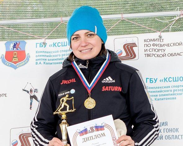 Наталья Муравьева: Мечтаем, чтобы в Конаковском районе построили лыжную базу