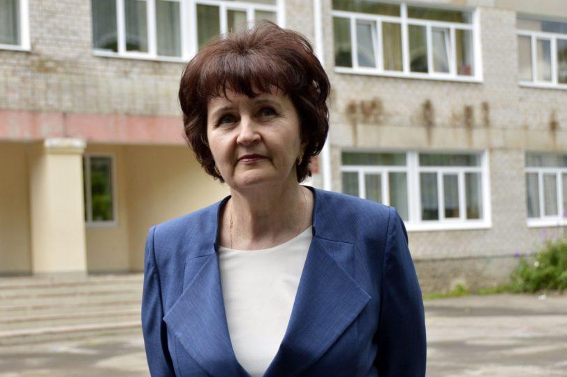 Антонина Нестерова: Задачи, которые ставит губернатор, всегда дают видимый результат
