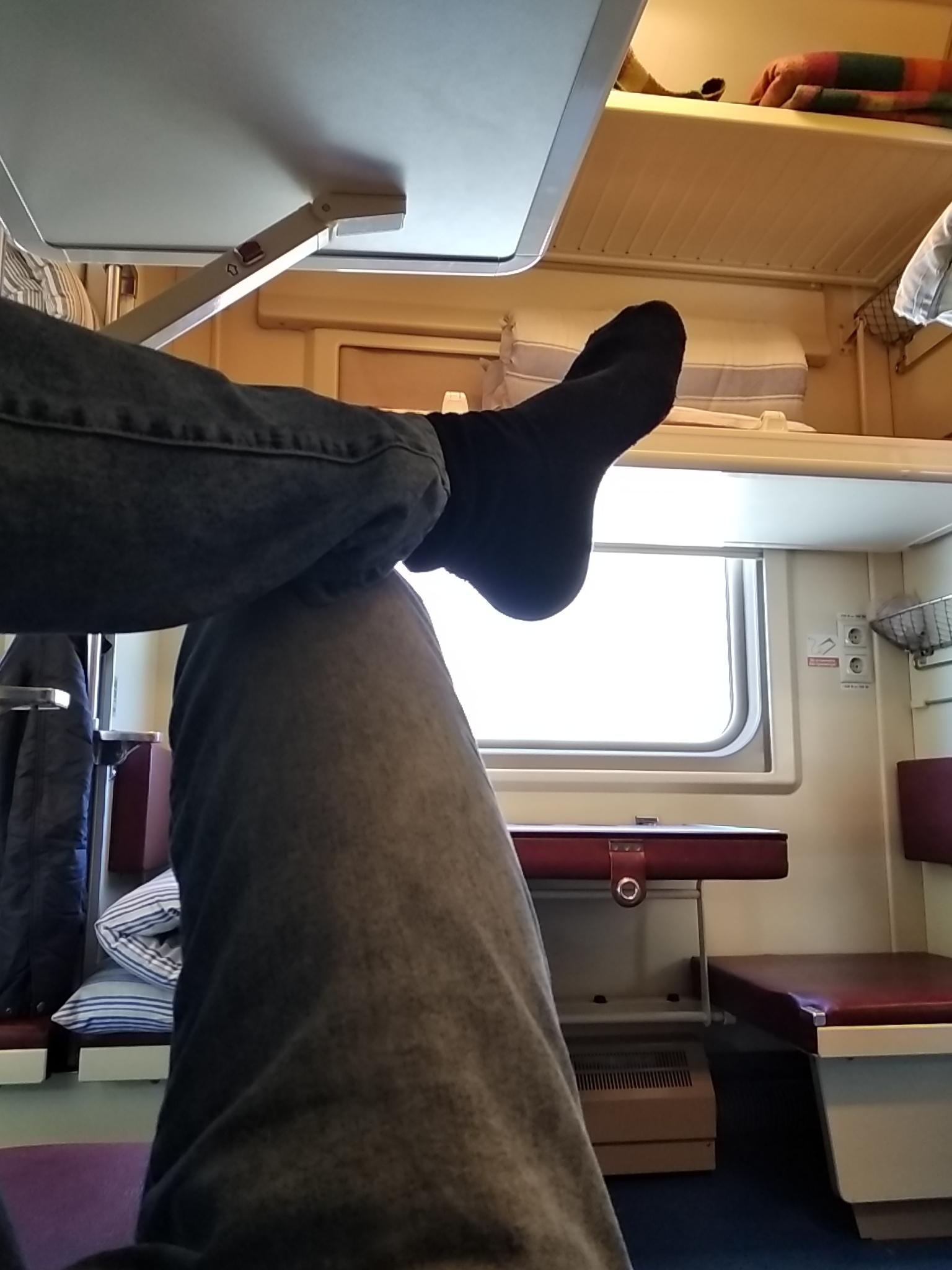 РЖД рассказали, что чаще всего забывают в поездах