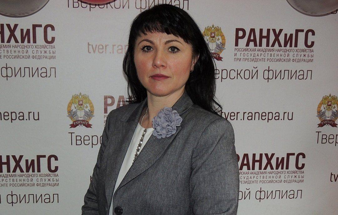Нелли Орлова: У нашего региона амбициозные планы в инвестиционной политике