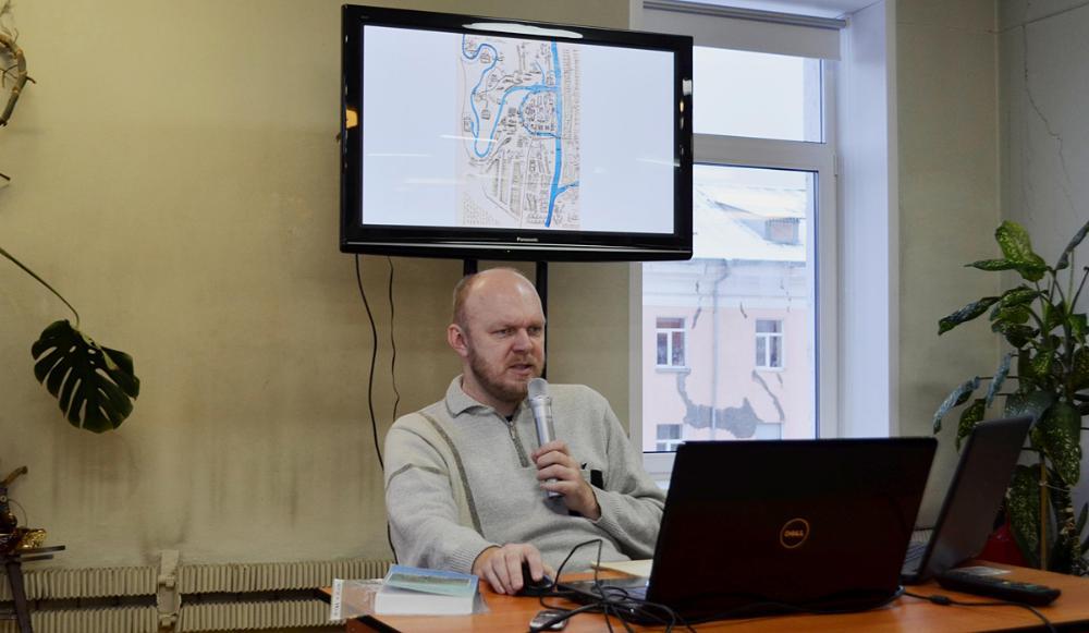 Павел Иванов: хорошо, что развивается туризм, но не будем забывать о региональных особенностях