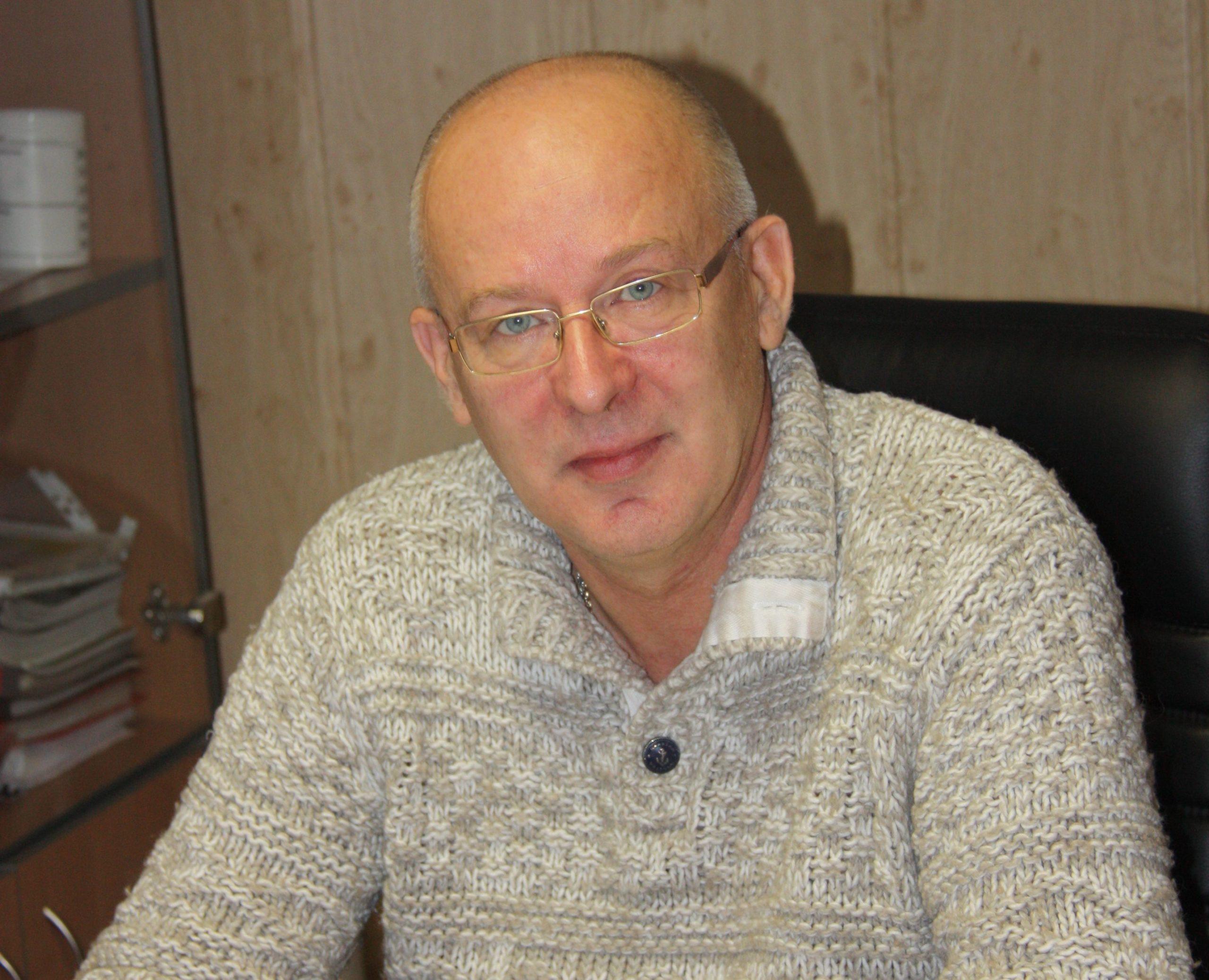 Юрий Сероугольников: Снять напряженность могли бы помочь «дешевые» кредиты для бизнеса