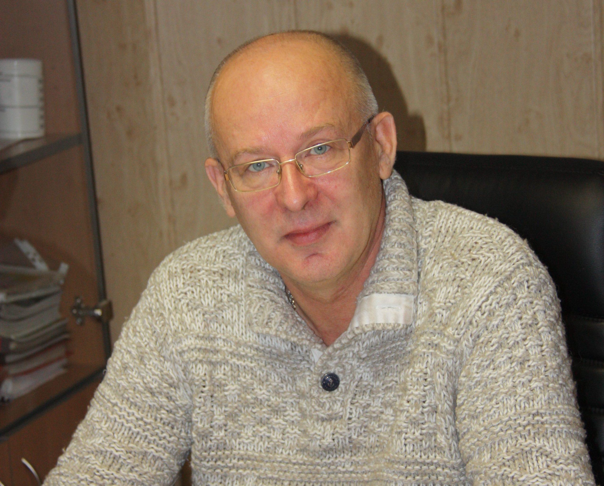Юрий Сероугольников: Пеновский район в плане взаимодействия власть-инвестор является образцом для других муниципальных образований
