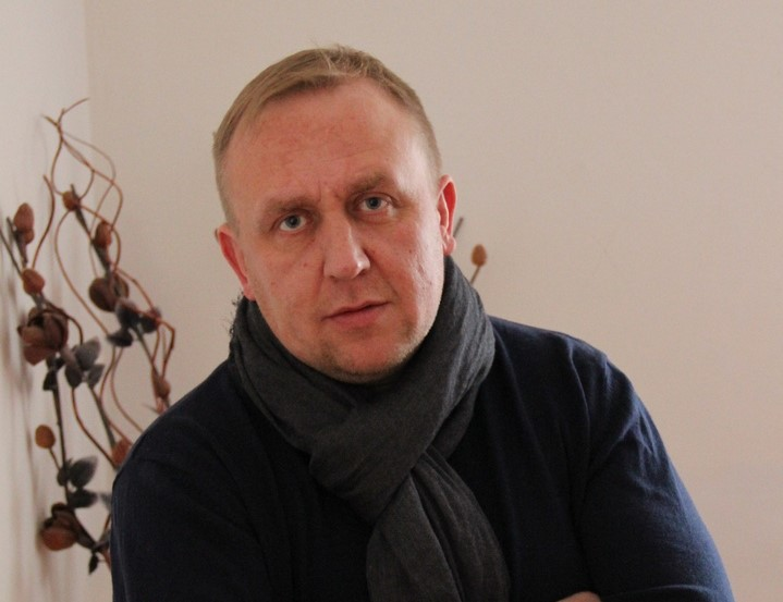 Александр Шарапов: Информацию нужно получать только из достоверных источников и следовать рекомендациям специалистов