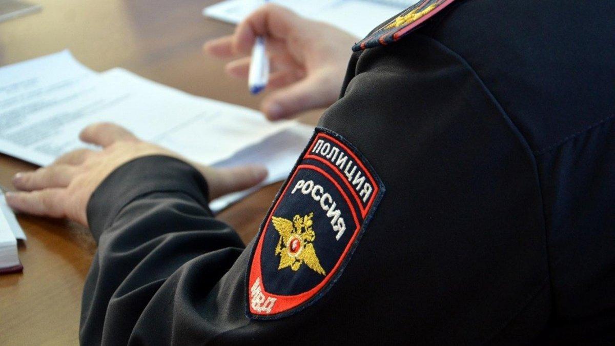 Тверская полиция временно приостановила личный прием граждан