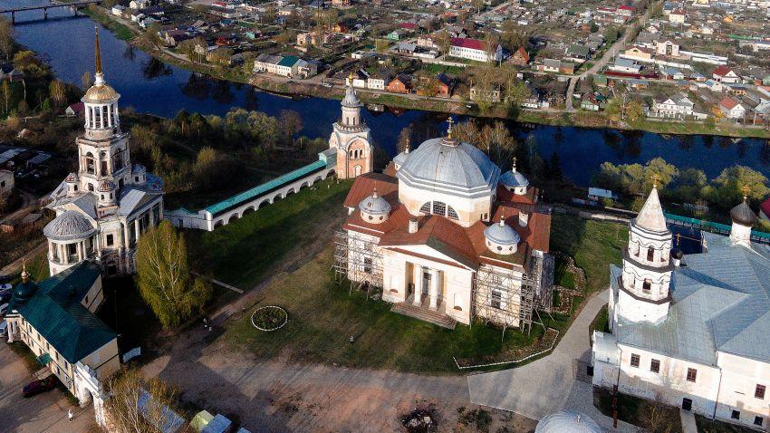 Игорь Руденя проведет рабочий день в Торжке