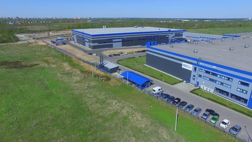 В Тверской области появится четыре новых технопарка