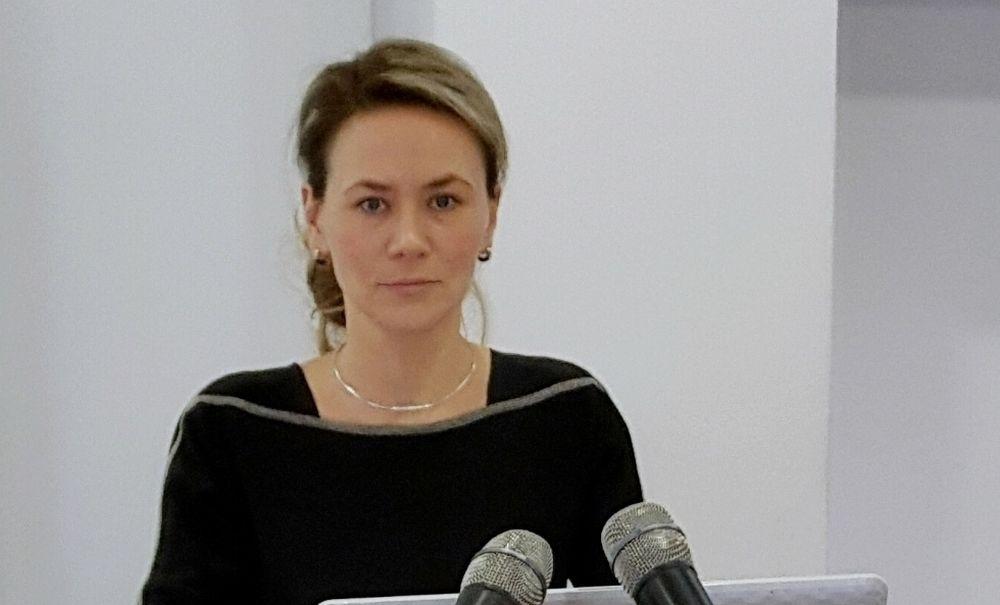 Анна Соловьёва: Правительством Тверской области плодотворно работает над формированием полноценного агропродовольственного рынка