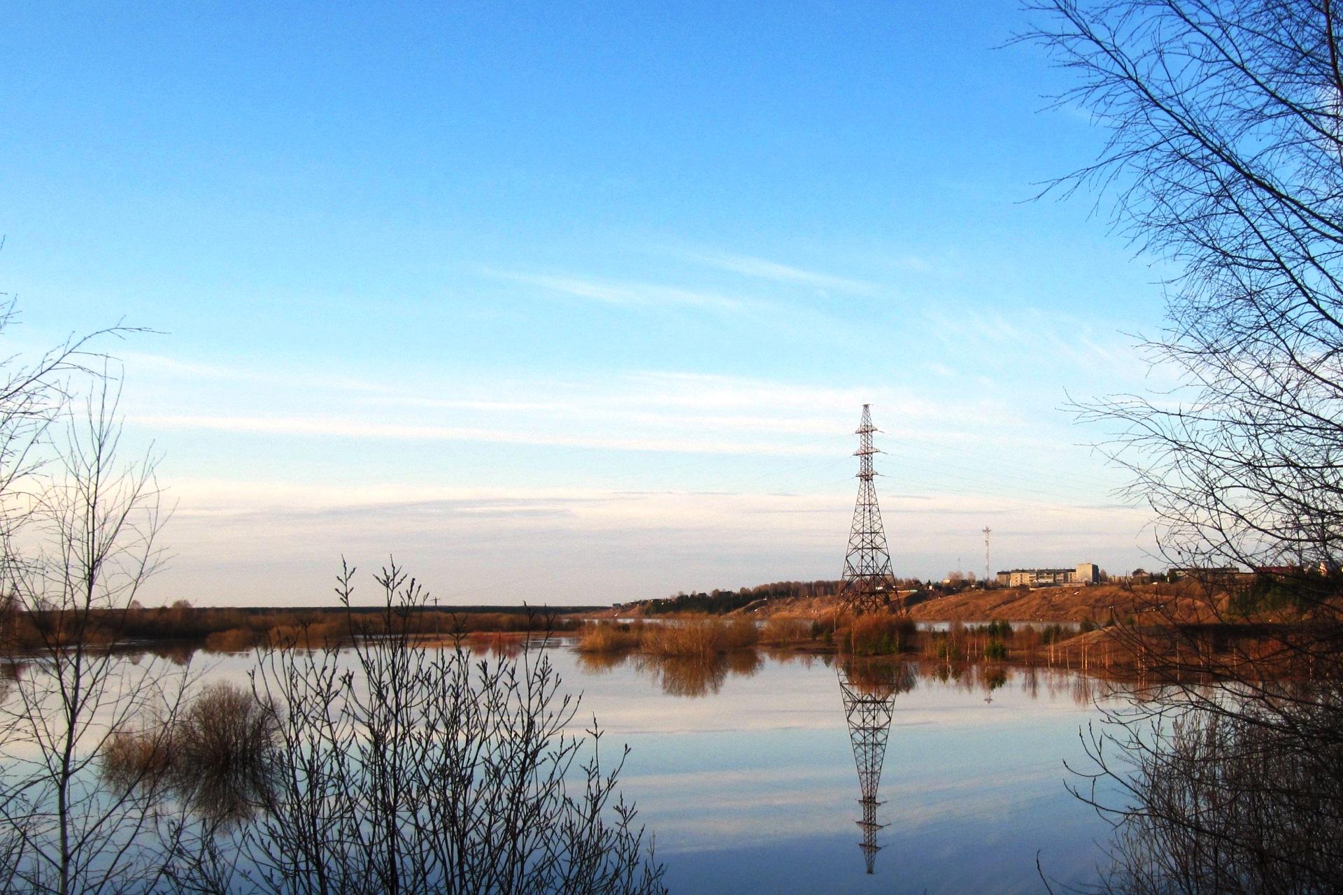Тверьэнерго готово к прохождению паводкового периода