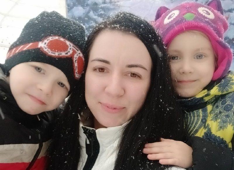 Эвелина Киреева: Любая финансовая поддержка для нас важна
