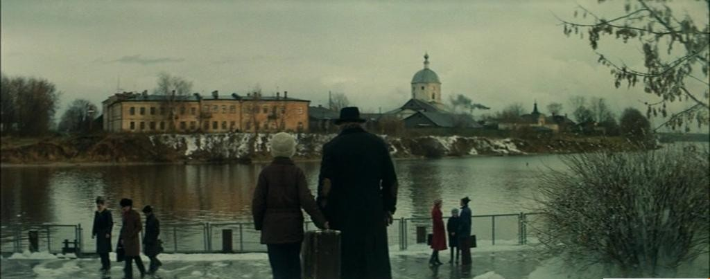 Легенду отечественного кинематографа снимали в Твери