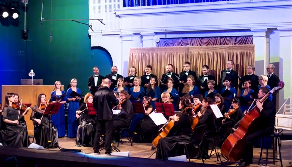 В Тверской филармонии будут кипеть настоящие «Оперные страсти»