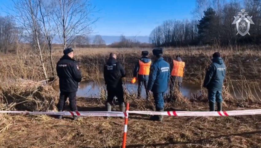 В Тверской области 7-летняя девочка утонула на глазах у матери