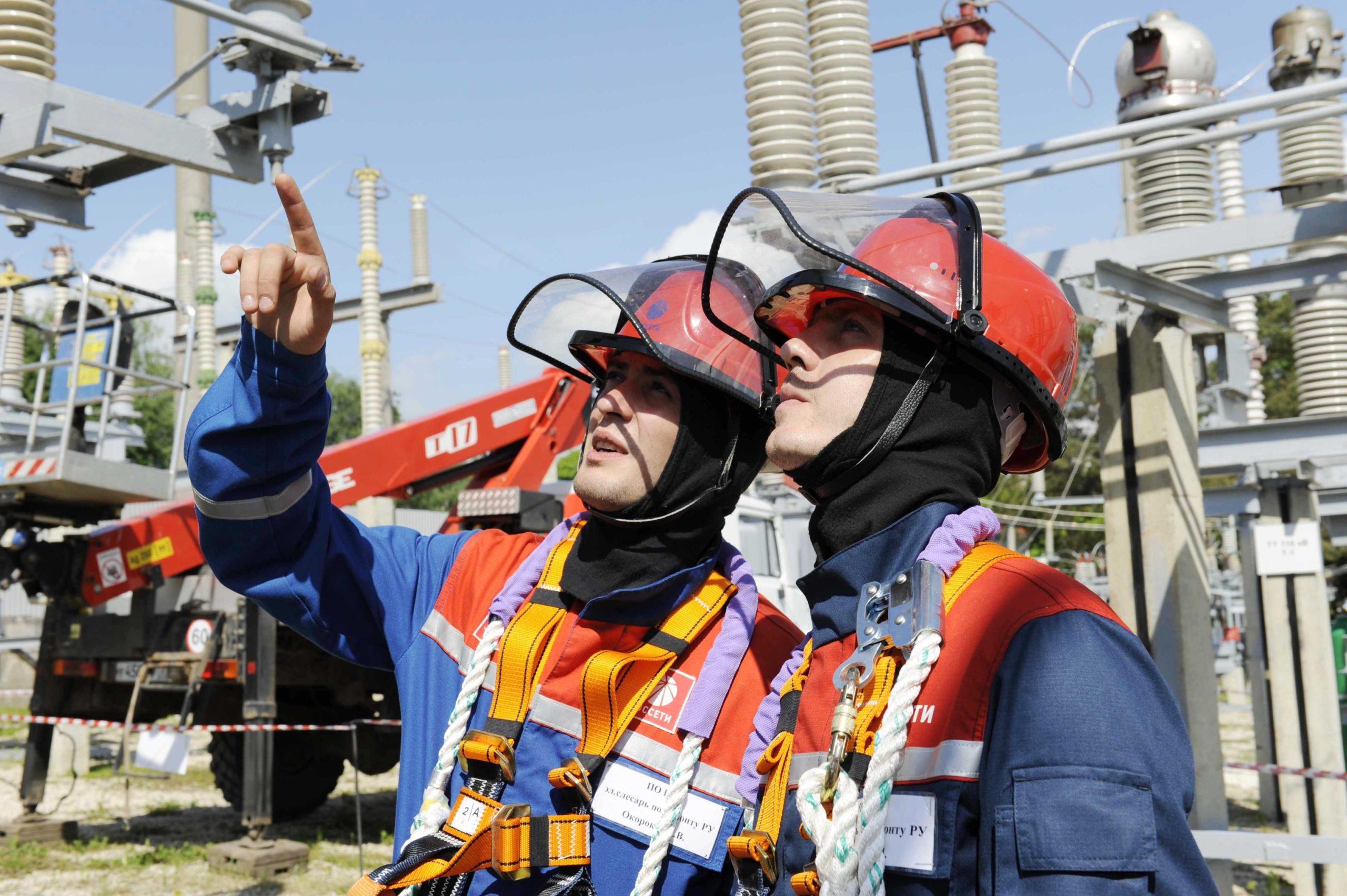 Тверские энергетики в нерабочие дни усилят контроль над работой энергосистемы