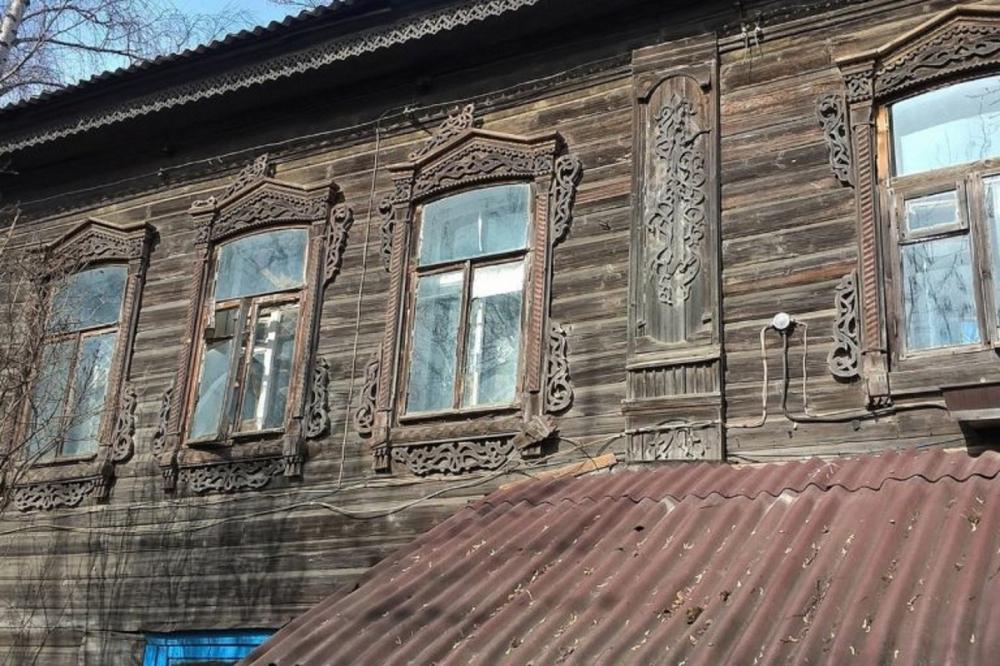Дом Туполева в Тверской области признан объектом культурного наследия